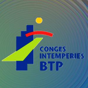 conges btp